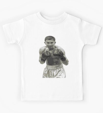 GGG Gennady Golovkin Boxing (T-Shirt, Phone Case & more) Kids Tee