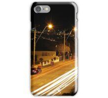 High Street iPhone Case/Skin