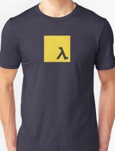 functional programming javascript Unisex T-Shirt