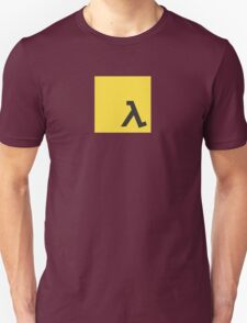 functional programming javascript Unisex T-Shirt
