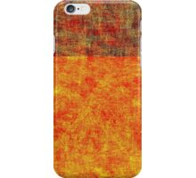 0306 Abstract Thought iPhone Case/Skin