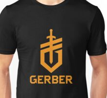 Gerber Knive Diesel military Army Unisex T-Shirt