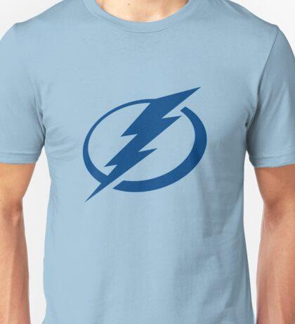 Tampa Bay Lighting  Unisex T-Shirt