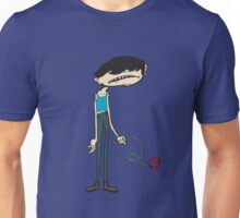 """Draco & Spike """"The invisible dog"""" Unisex T-Shirt"""