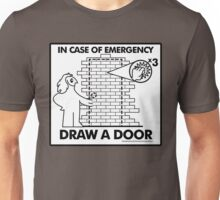 In Case of Emergencies Unisex T-Shirt