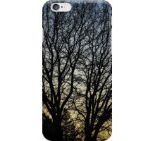 Magestic Tree Closeup iPhone Case/Skin