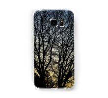 Magestic Tree Closeup Samsung Galaxy Case/Skin