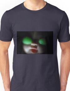 baby's got green eyes Unisex T-Shirt
