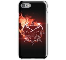 League of Legends Draven Logo Design iPhone Case/Skin