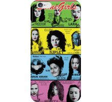 Some Girls iPhone Case/Skin