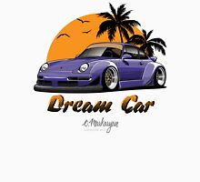 Dream Car RWB 993 (purple) Unisex T-Shirt