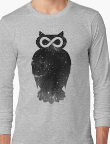 owlfinity Long Sleeve T-Shirt