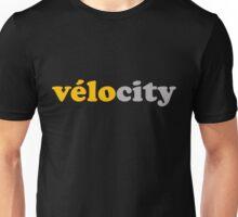 Vélocity Unisex T-Shirt