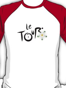 Le Tour de Yorkshire T-Shirt