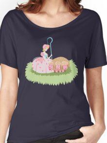 Little Bo Peep Women's Relaxed Fit T-Shirt