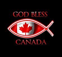 ╬ ╬ GOD BLESS CANADA DECORATIVE THROW PILLOW & TOTE BAG  ╬ ╬  by ✿✿ Bonita ✿✿ ђєℓℓσ