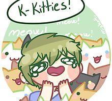 Cutiepie Mako-chan by mizkatt