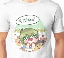 Cutiepie Mako-chan Unisex T-Shirt
