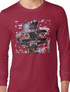 Johnny 5 Fried Long Sleeve T-Shirt