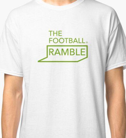 Ramble logo green Classic T-Shirt