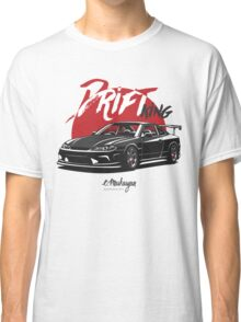 Nissan Silvia S15 (black) Classic T-Shirt