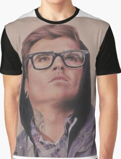 Joel Birch (The Amity Affliction) Graphic T-Shirt