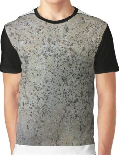 Speckled pebble Graphic T-Shirt