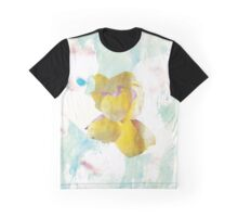 Flower Design  Graphic T-Shirt