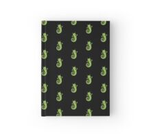 Happy  Insect Hardcover Journal
