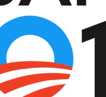 Obama 2016 Just To Annoy You Sticker