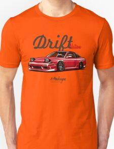 Nissan 200SX (red) T-Shirt