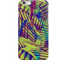 0391 Abstract Thought iPhone Case/Skin