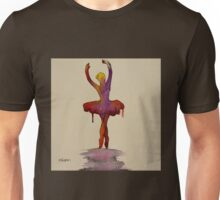 TINY DANCERS IN COLOUR 2 Unisex T-Shirt