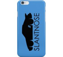 Slantnose iPhone Case/Skin