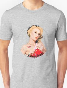 Kreayshawn Unisex T-Shirt