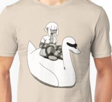 OFF - Sucre & her swan Unisex T-Shirt