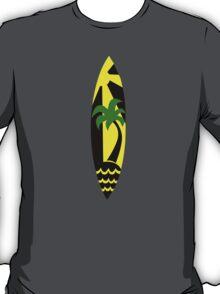 Surfboard surfing T-Shirt