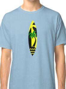 Surfboard surfing Classic T-Shirt