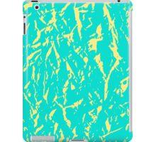 Fruit abstraction iPad Case/Skin