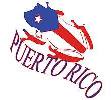 Puerto Rico Coqui  by JadedEyes