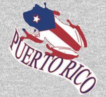 Puerto Rico Coqui  T-Shirt