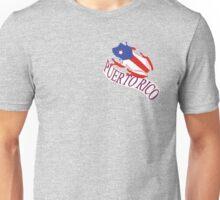 Puerto Rico Coqui  Unisex T-Shirt