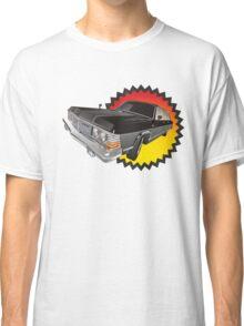 Retro limousine Classic T-Shirt