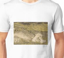 Rising Out Of The Landscape - 1 ©  Unisex T-Shirt