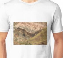 Rising Out Of The Landscape - 2 ©  Unisex T-Shirt