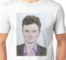 Chris Colfer Unisex T-Shirt