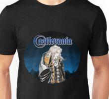 Castlevania - Alucard Unisex T-Shirt