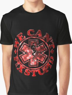 We Can't Fix Stupid Graphic T-Shirt