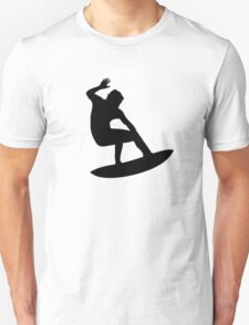 Surfing Surfer T-Shirt