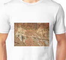 Rising Out Of The Landscape - 4 ©  Unisex T-Shirt